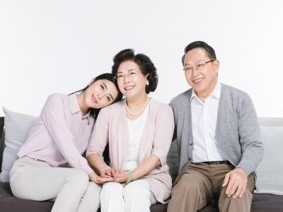 父母如何将房产过户给子女?三种方式各有利弊我爱我家