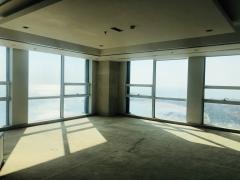 华银大厦 整层 全海景 电梯口位置 视野采光好