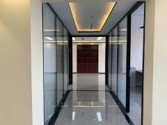 急租:丰台地标楼 诺德中心全新装修带家具 随时能看!