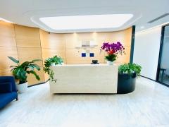 三元桥 佳程广场700平 精装大阳光房 适合集团办公