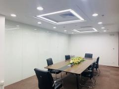 朝阳东大桥尚都办公室精装拎包入住500平米