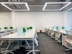 望京 高端项目 金辉大厦 精装办公 全套家具 企业拎包入驻