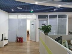 望京 方恒国际 精装办公室 全新装修 全套家具 正对电梯