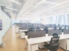 望京核心办公区 绿地中心中国锦整层2150平米特价