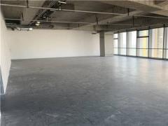 市南华润大厦 965平简装大开间 5A楼盘