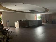 市南青岛中心 整层出租 豪装1750平 海景办公 地铁口