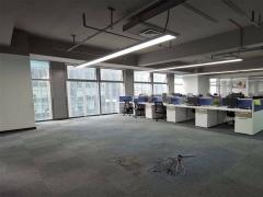 卓越世纪中心270平米丨带家具丨精装修丨大开间近地铁