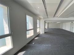 崂山区 大荣中心 400平精装办公室 看房随时