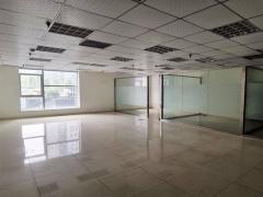 天宝国际 550平精装修办公室 看房随时