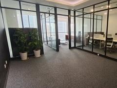 华润大厦全精装带家具拎包入驻103平小户型