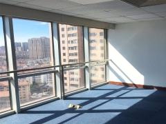 山东路CBD 广发金融大厦137平5000元 随时看房