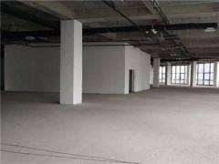 市北CBD 西王大厦 整层大开间 可分割  适合教育/培训