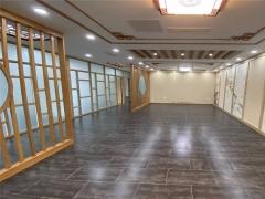 中铁青岛中心南向看海豪华装修带隔断地铁口随时看房