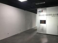 清江路地铁口 和达中心 精装小户型 适合初创企业 公摊小
