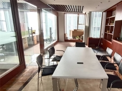 精装修带家具青岛中心南向看海户型方正利用率高